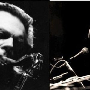Image for 'Jan Garbarek / Ustad Fateh Ali Khan'