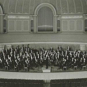 Image for 'Fritz Reiner & Chicago Symphony Orchestra'