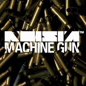 Image for 'Machine Gun + Remixes'