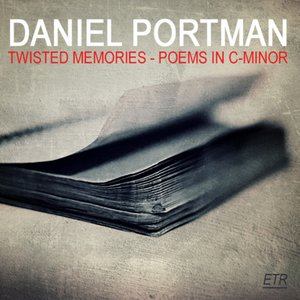 Image for 'Twisted Memories - Poems In C-Minor'