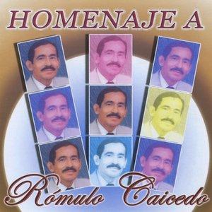 Imagen de 'Homenaje a Romulo Caicedo'