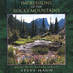 Image for 'Impressions of the Rocky Mountains'