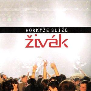 Image for 'Živák'