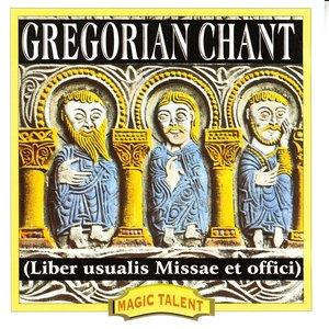 Image for 'Gregorian Chant: Liber usualis Missae et offici'