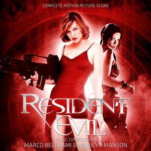 Bild für 'Resident Evil'