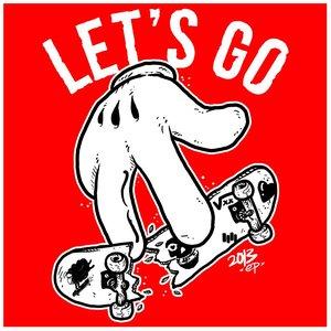Image pour 'Let's Go'