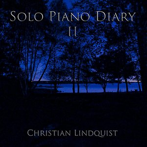 Image for 'Solo Piano Diary II'