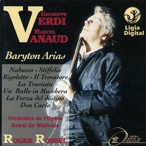 Image for 'Giuseppe Verdi, Barytons aria'
