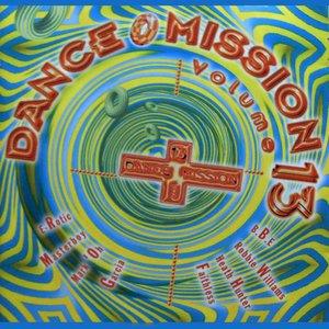 Image for 'Dance Mission 13'