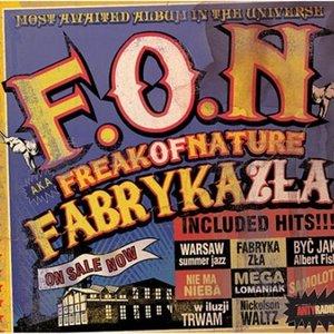 Image for 'Fabryka zła'