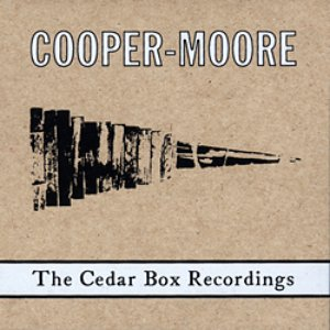 Image for 'The Cedar Box Recordings'