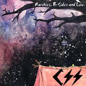 Image pour 'Rarities, B-Sides and Live'
