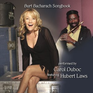 Image pour 'Burt Bacharach Songbook'