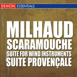 Image for 'Suite D'apres Corrette, Op. 161: VI. Rondeau'