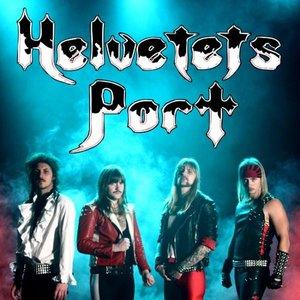 Bild für 'Helvetets Port'
