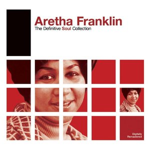 Image for 'Definitive Soul: Aretha Franklin'