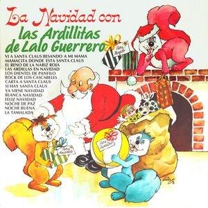 Image for 'La Navidad Con Las Ardillitas'