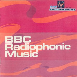 Image for 'BBC Radiophonic Music'