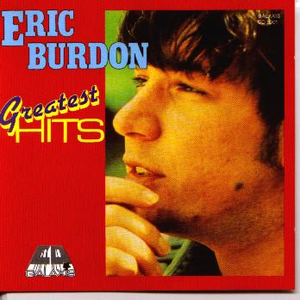an introduction to the eric burdons group