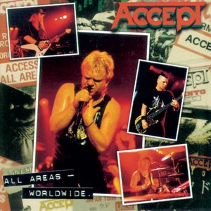 Image pour 'Accept All Areas - Worldwide'