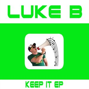 Image for 'Keep It EP'