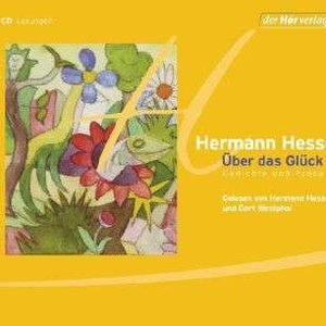 Imagem de 'Über Das Glück'
