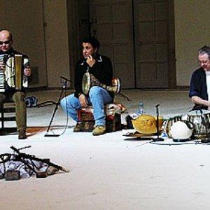 Immagine per 'Anne Bennent, Otto Lechner & Ensemble'