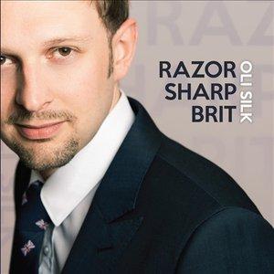 Image for 'Razor Sharp Brit'