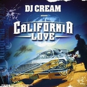 Image for 'California Love'