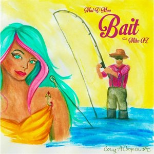 Image for 'Bait (Have It All) [feat. Mike Az]'