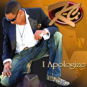 Image for 'I Apologize'