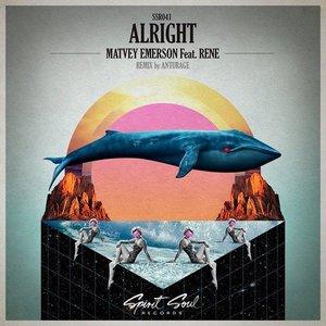 Image pour 'Alright'