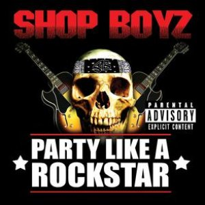 Image for 'Party Like A Rockstar'