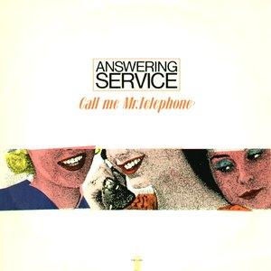 Image for 'Answering Service'