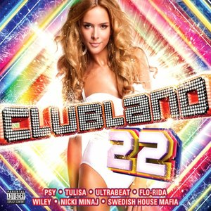 Image for 'Clubland 22'