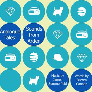 Immagine per 'Analogue Sounds: Tales From Arden (Sampler)'