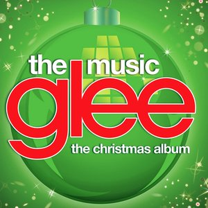Bild für 'Glee: The Music, The Christmas Album'