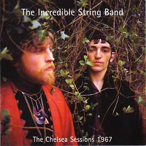 Image for 'The Chelsea Sessions 1967'