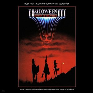 Image for 'Halloween III: Season Of The Witch'