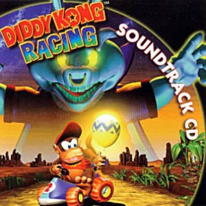 Image for 'Diddy Kong Racing Soundtrack'