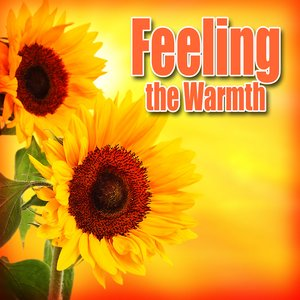 Image for 'Feeling the Warmth: Piano Music and Nature Sounds'
