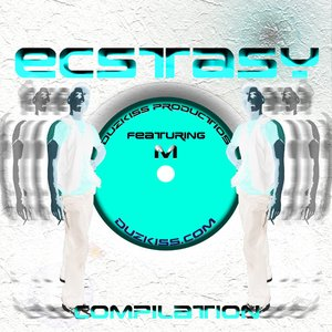 Image pour 'ECSTASY - COMPILATION'