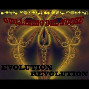 Image for 'Evolution Revolution'