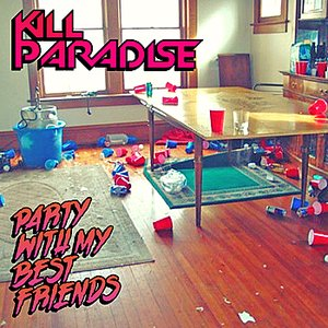 Image for 'Party With My Best Friends - Single'