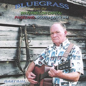 Image pour 'Bluegrass From The Watermelon Capital Pageland, South Carolina'