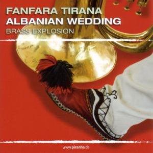 Image for 'Albanian Wedding'