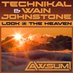 Image for 'Technikal & Wain Johnstone'