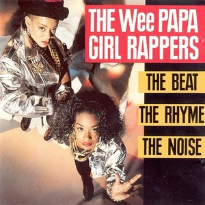 Image for 'The Beat, The Rhyme, The Noise'