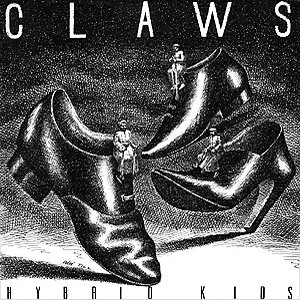 Image for 'Claws'