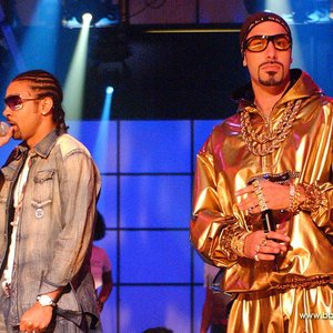 Image for 'Ali G & Shaggy'
